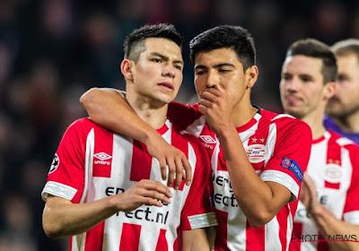 PSV laat dure punten liggen op het veld van Utrecht