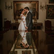 Wedding photographer Simon Bez (simonbez). Photo of 11.10.2017