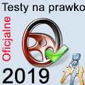 Testy na prawo jazdy 2019 kat. ABCDT icon