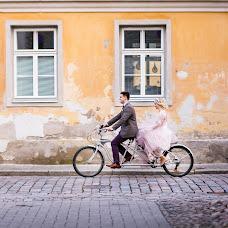 Wedding photographer Kseniya Shabanova (snajpersha). Photo of 10.08.2018