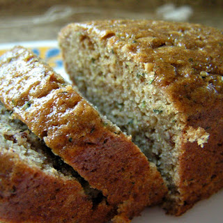Zucchini Bread With Butter Recipes