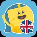 Lingumi - Kids English Speaking App icon
