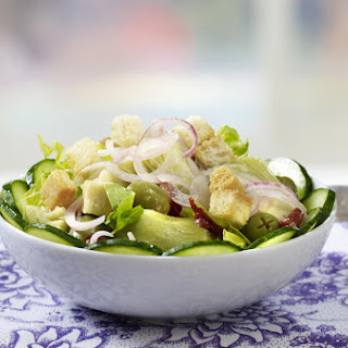 Antipasto Artichoke Salad