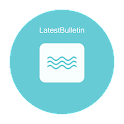 Latest Bulletin icon