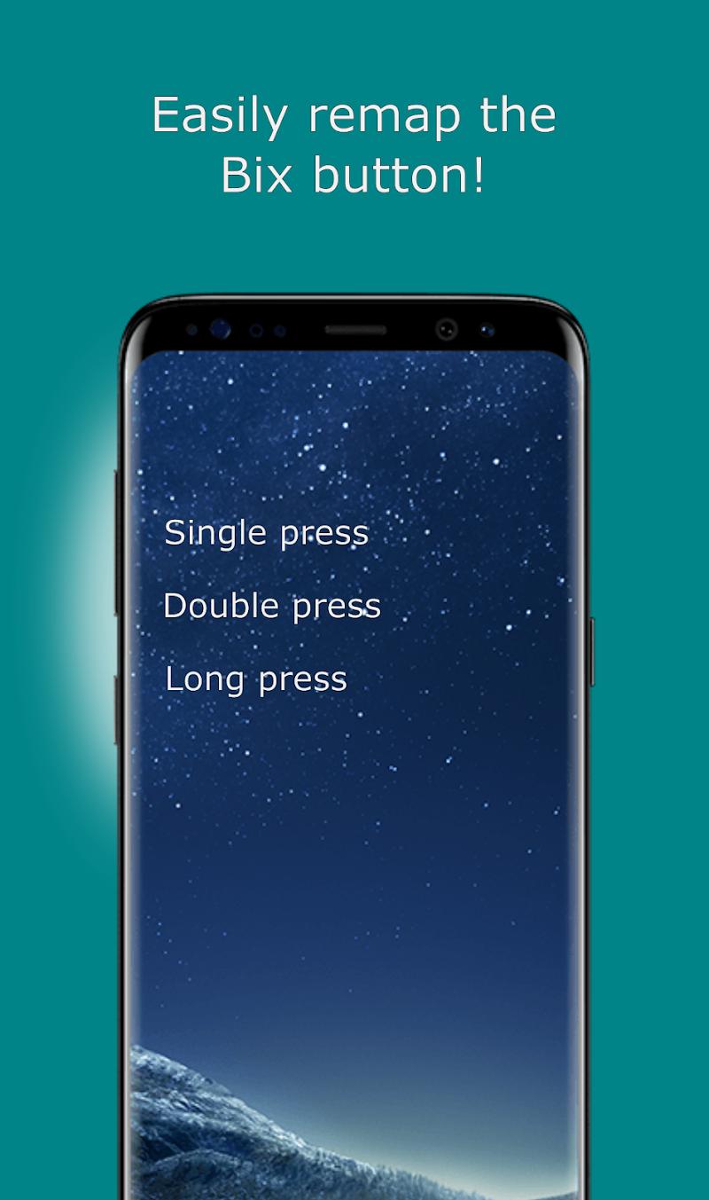 Bixbi Button Remapper - bxActions Screenshot 0