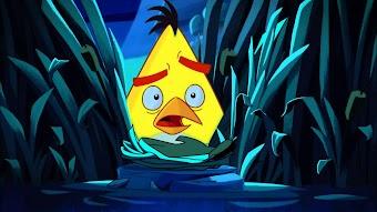 Season 1, Volume 1, The Bird That Cried Pig