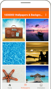 1000000 Wallpapers & Backgrounds v3.3 [Ad Free] APK 5