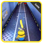 Guide for Minion Rush (2017)