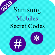 Secret Codes of Sam Mobiles 2019 Free