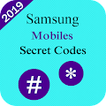 Secret Codes of Samsung 2019 Free APK