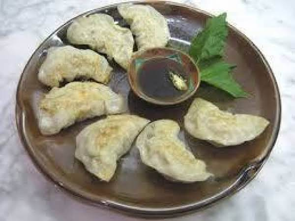 Little Asian Mama's Potstickers/ Mandoo