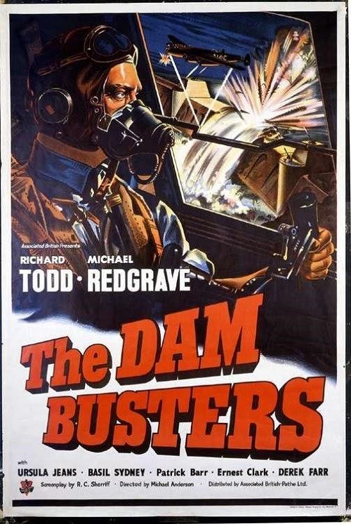 Misión de valientes (The Dam Buster)