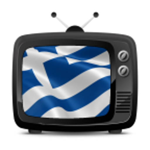 Greek TV Icon
