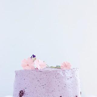 Vietnamese Cinnamon Cake