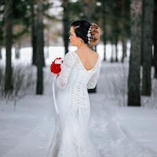 Wedding photographer Timur Isaliev (Isaliev). Photo of 01.04.2016