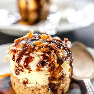 Pineapple Cheesecake Bites.