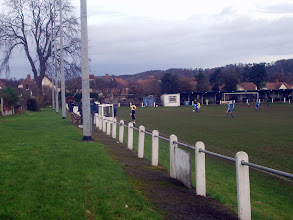Photo: 01/12/07 v Brierley Hill & Withymoor (WMRLP) 2-0 - contributed by Mike Latham