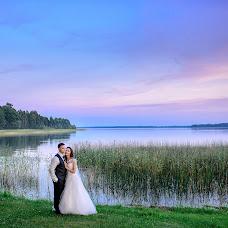 Wedding photographer Svetlana Naumova (svetlo4ka). Photo of 21.08.2017