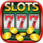 Coin Slots Icon