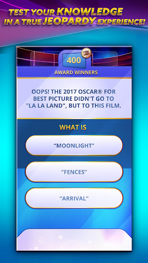Jeopardy! World Tour  screenshots 1