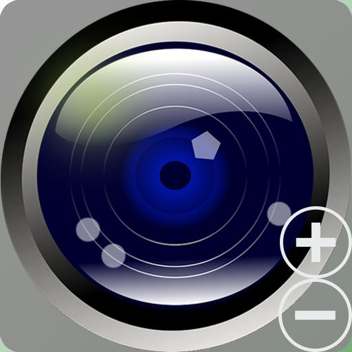 [High Quality]silent camera2