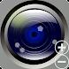 [高画質]ヒューマン無音カメラ(セルカ、後部、連写、タイマー