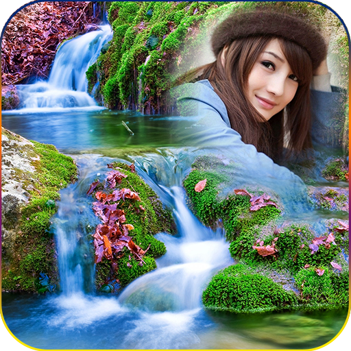 Nature Photo Frames - Nature Photo Editer App file APK for Gaming PC/PS3/PS4 Smart TV