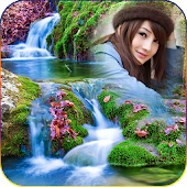 Nature Photo Frames - Nature Photo Editer App