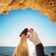 Wedding photographer Sasha Badretdinova (badretdinova1org). Photo of 23.02.2017
