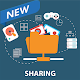 File Share & Data Transfer New Version for PC-Windows 7,8,10 and Mac