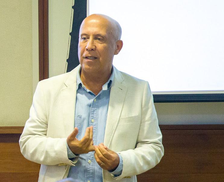 Jorge Nóbrega