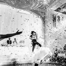 Wedding photographer Pavel Gomzyakov (Pavelgo). Photo of 26.06.2017