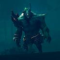 Bigfoot Monster Finding Hunter Online Game icon