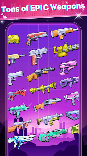 Beat Fire - EDM Music & Gun Sounds apktram screenshots 7