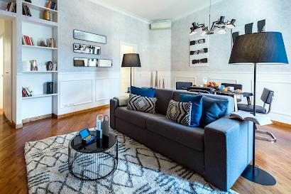 San Cosimato Serviced Apartment, Trastevere