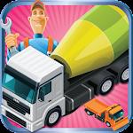 Build My Truck & Fix It icon