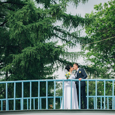 Wedding photographer Tatyana Babkova (Confetti). Photo of 26.05.2016