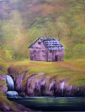 """Photo: 2208 Deep Wilderness Home. 16"""" x 20"""" $229.00"""