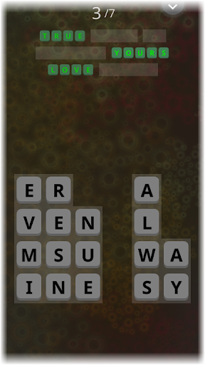 20Words 38 gameplay   by HackJr.Pw 7