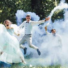 Wedding photographer Aleksandr Malysh (alexmalysh). Photo of 14.08.2018