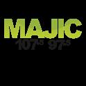 MajicATL 107.5/975 icon