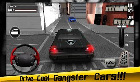 Crime Driver Vs Police Chase 1.0.2 screenshot 63249