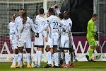 Eupen wint met 3-1 en duwt Charleroi dieper in vormcrisis