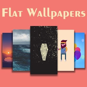 Flat Wallpapers
