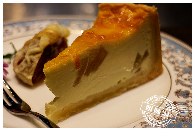 次郎本格日本料理甜點