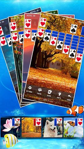 download Solitaire Ocean apk app 1