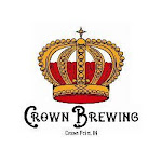 Logo for Crown Brewing