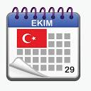 Türkiye takvimi 2019 APK