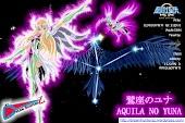 Aquila no Yuna - Shinsei Bronze Cloth (Omega)