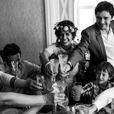 Fotógrafo de bodas Natalya Petrova (Miraza). Foto del 21.06.2017